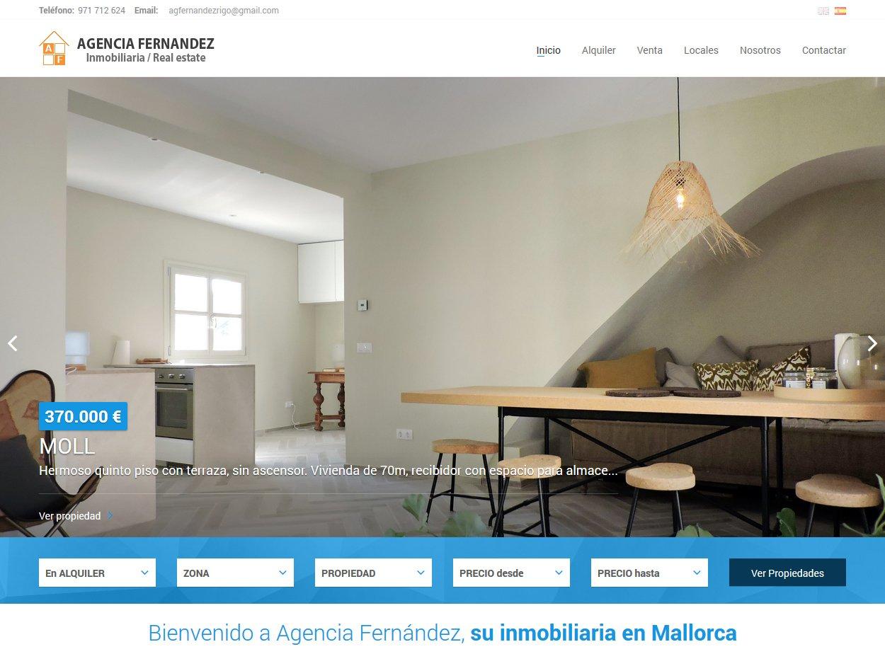 Agencia Fernández