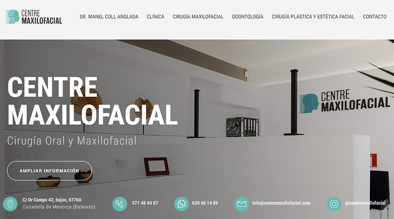 Centre Maxilofacial