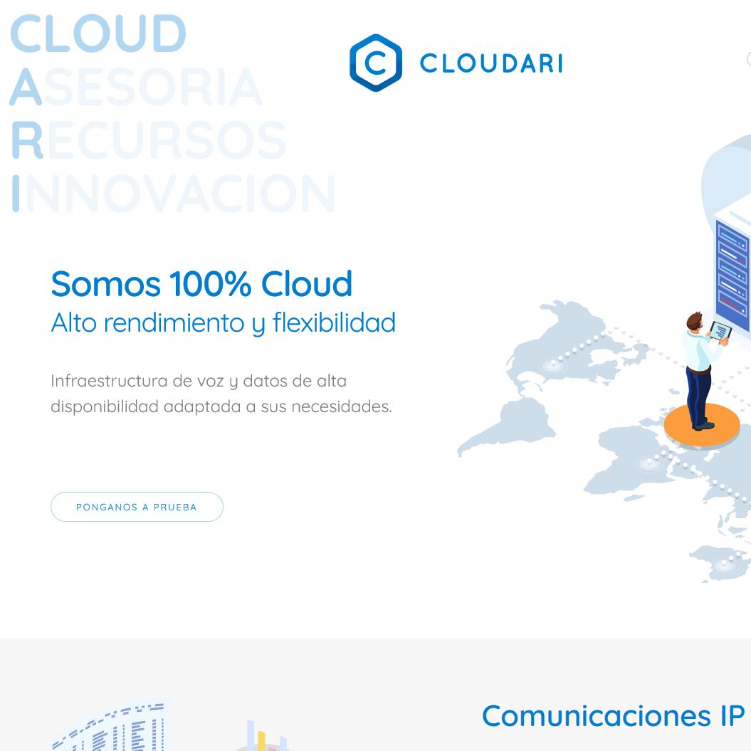 Cloudari