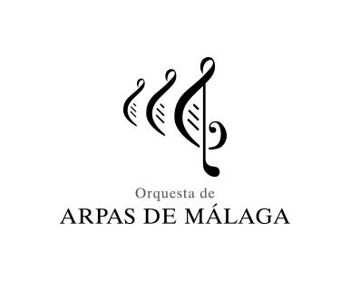 Orquesta de arpas de Málaga