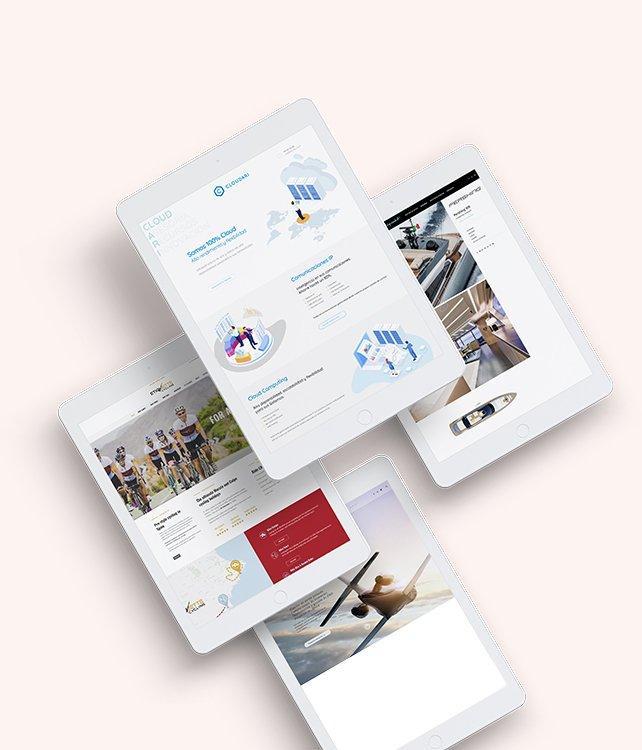 Diseño web Mallorca